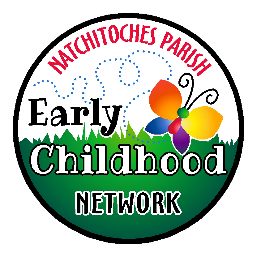 Natchitoches Parish Early Childhood Network logo